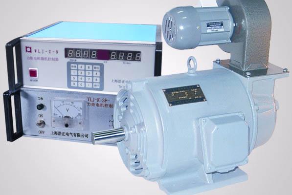 YLJ系列力矩三相异步电动机